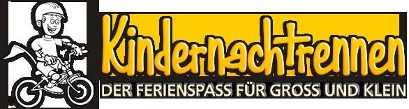 Kindernachtrennen Retina Logo