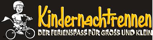 Kindernachtrennen Mobile Retina Logo