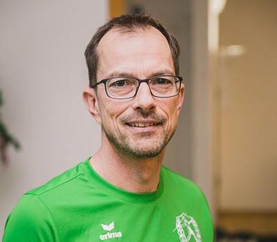 Dirk Gerstäcker